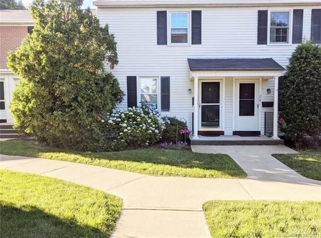263 Sylvan Knoll Road, Stamford, CT 06902 (MLS #170390314) :: Forever Homes Real Estate, LLC