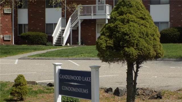 26 Candlewood Lake Road S #1, New Milford, CT 06776 (MLS #170390320) :: Around Town Real Estate Team