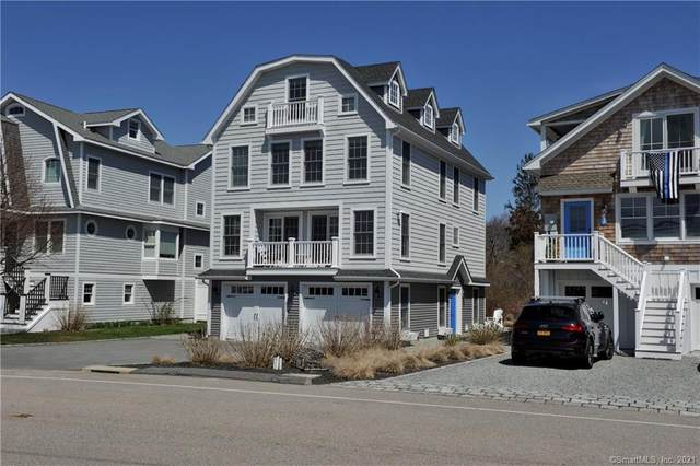 4 Atlantic Avenue, Groton, CT 06340 (MLS #170390326) :: Forever Homes Real Estate, LLC
