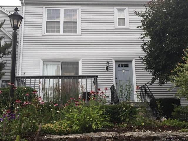 254 Seaside Avenue C, Stamford, CT 06902 (MLS #170390327) :: Forever Homes Real Estate, LLC
