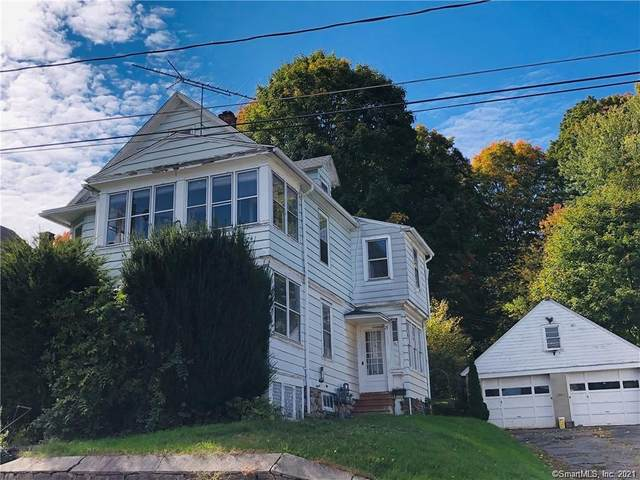 19-21 Smith Street, Torrington, CT 06790 (MLS #170390340) :: Around Town Real Estate Team