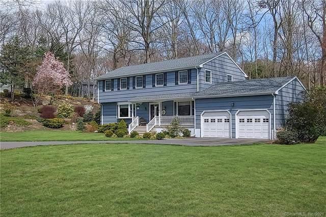 104 Shelter Rock Road, Trumbull, CT 06611 (MLS #170390345) :: Forever Homes Real Estate, LLC