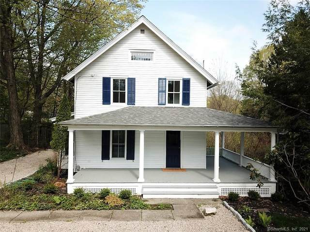 40 E Main Street, Salisbury, CT 06068 (MLS #170390354) :: Next Level Group