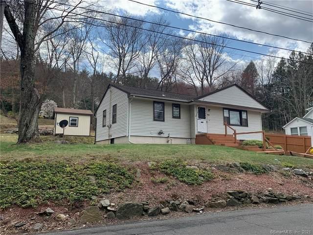 122 Beacon Valley Road, Beacon Falls, CT 06403 (MLS #170390362) :: Around Town Real Estate Team