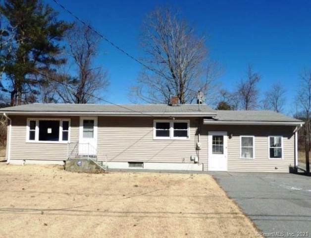 152 Valley Road, Killingly, CT 06239 (MLS #170390367) :: Forever Homes Real Estate, LLC