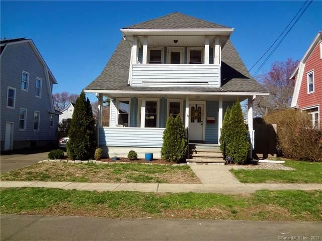 412 Windsor Avenue, Stratford, CT 06614 (MLS #170390371) :: Forever Homes Real Estate, LLC