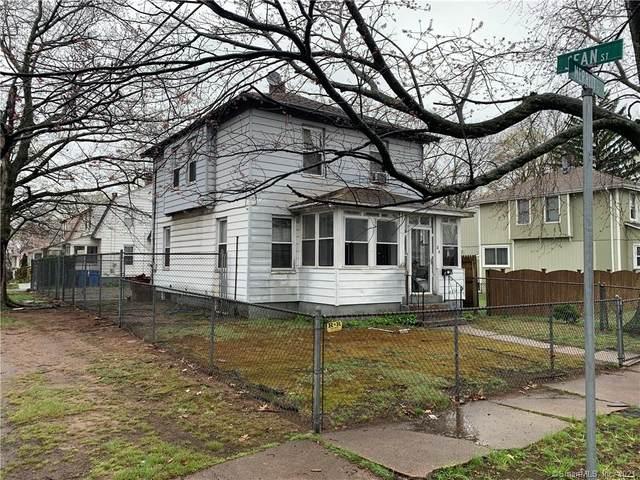 34 Merritt Street, Hamden, CT 06517 (MLS #170390385) :: Forever Homes Real Estate, LLC