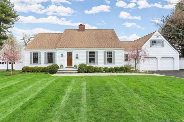 154 Ocean Drive E, Stamford, CT 06902 (MLS #170390388) :: Forever Homes Real Estate, LLC