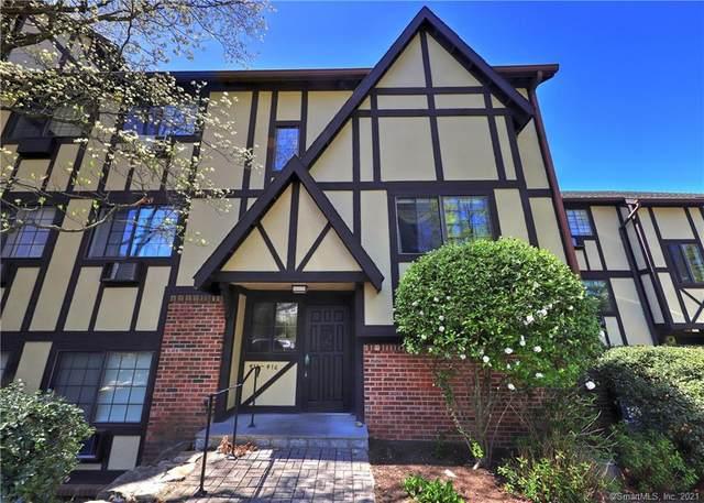 50 Aiken Street #415, Norwalk, CT 06851 (MLS #170390396) :: Kendall Group Real Estate | Keller Williams