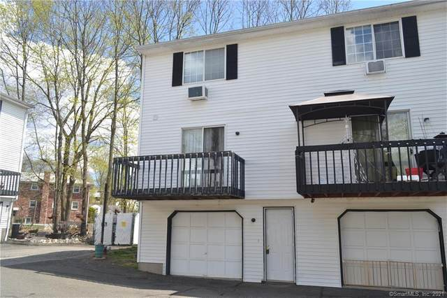 85 Aetna Street #4, Naugatuck, CT 06770 (MLS #170390399) :: Forever Homes Real Estate, LLC