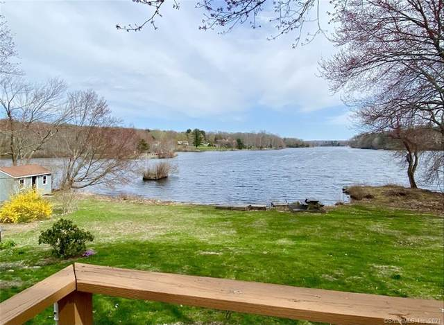 180 Falls Road, East Haddam, CT 06469 (MLS #170390402) :: Team Feola & Lanzante | Keller Williams Trumbull
