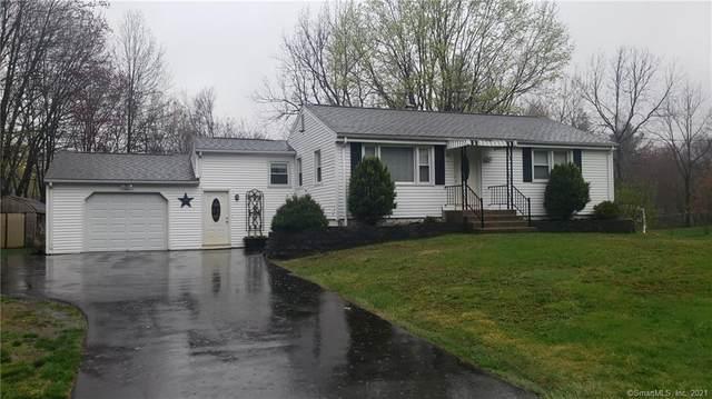 400 Burritt Street, Southington, CT 06479 (MLS #170390415) :: Forever Homes Real Estate, LLC