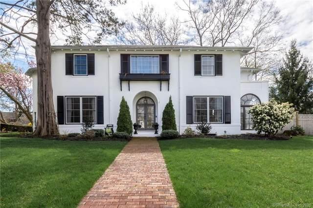 245 Brooklawn Avenue, Bridgeport, CT 06604 (MLS #170390448) :: Forever Homes Real Estate, LLC