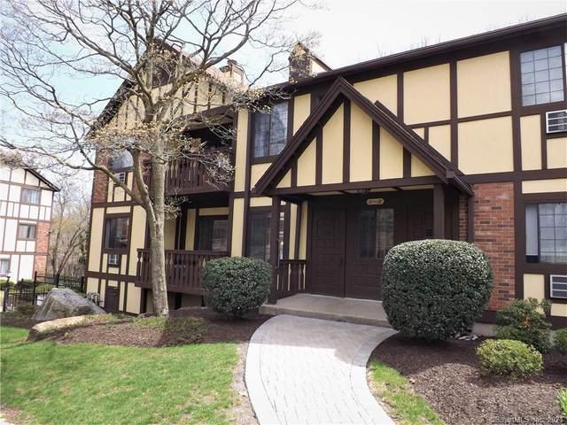 11 Canterbury Road #11, Bridgeport, CT 06606 (MLS #170390457) :: Forever Homes Real Estate, LLC