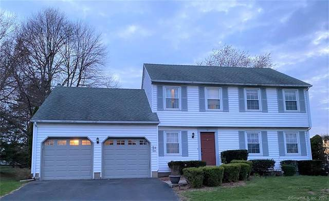 3 Kristen Drive, Portland, CT 06480 (MLS #170390462) :: The Higgins Group - The CT Home Finder