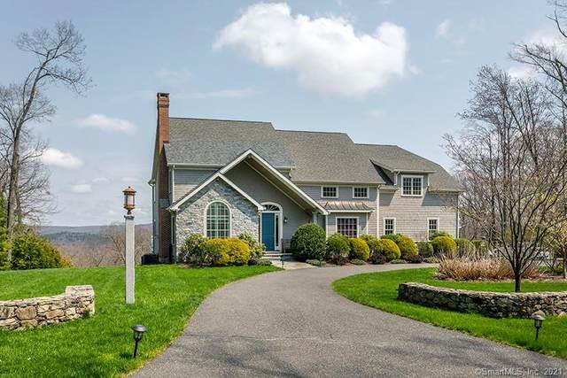 85 Owl Ridge Road, Woodbury, CT 06798 (MLS #170390479) :: Michael & Associates Premium Properties | MAPP TEAM