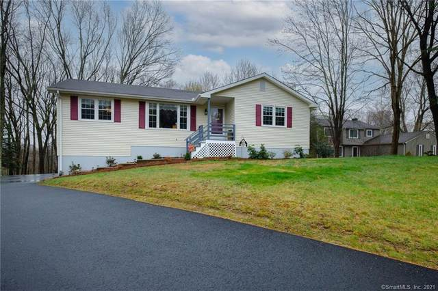 131 Oak Drive, Watertown, CT 06795 (MLS #170390487) :: Forever Homes Real Estate, LLC