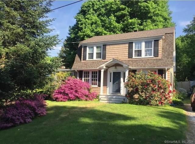 31 Warren Way, Watertown, CT 06795 (MLS #170390494) :: Forever Homes Real Estate, LLC