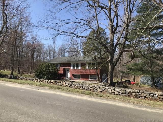 13 Merlin Avenue, New Fairfield, CT 06812 (MLS #170390506) :: Forever Homes Real Estate, LLC