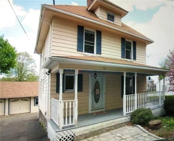 54 Cynthia Street, Waterbury, CT 06708 (MLS #170390508) :: Next Level Group