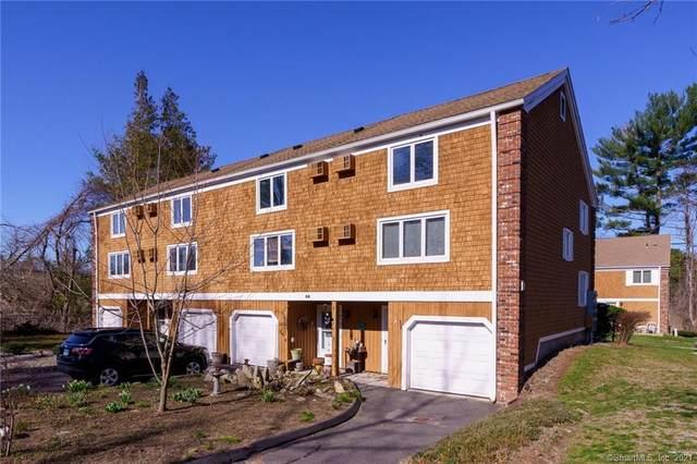 39 Farmington Avenue D1, Plainville, CT 06062 (MLS #170390518) :: Coldwell Banker Premiere Realtors