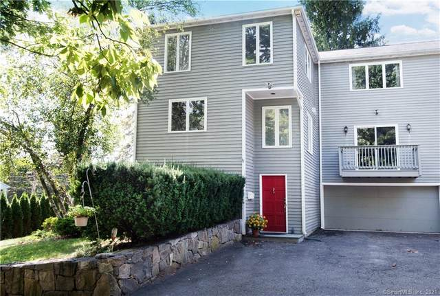 166 Forest Street, New Canaan, CT 06840 (MLS #170390525) :: The Higgins Group - The CT Home Finder