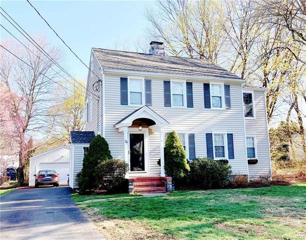 28 Evelyn Street, Trumbull, CT 06611 (MLS #170390530) :: Forever Homes Real Estate, LLC