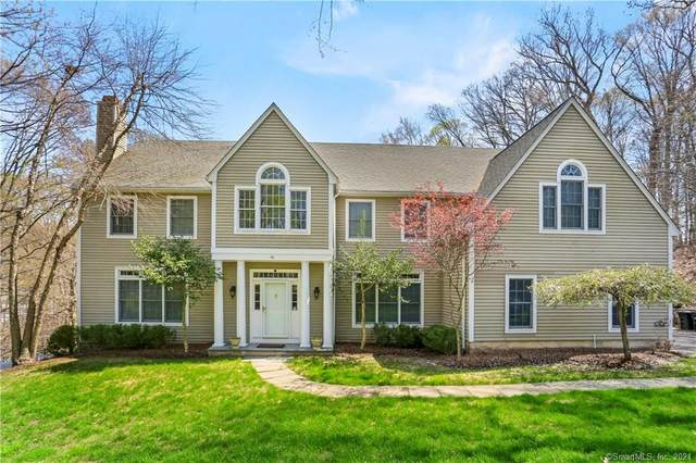 48 Crofts Lane, Stamford, CT 06903 (MLS #170390542) :: Michael & Associates Premium Properties | MAPP TEAM