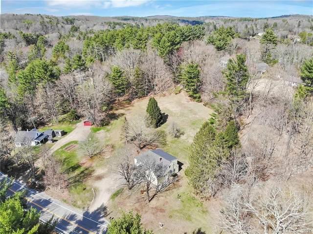 469 Rt 198, Woodstock, CT 06281 (MLS #170390562) :: Forever Homes Real Estate, LLC