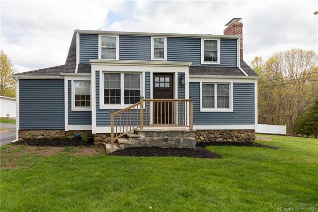 51 North Street, Wolcott, CT 06716 (MLS #170390568) :: Next Level Group