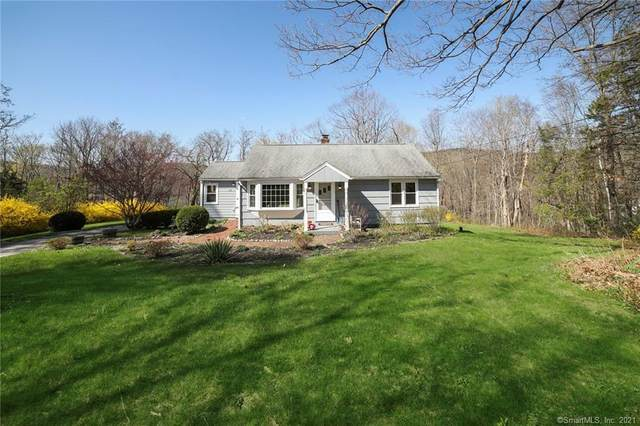 309 W Meetinghouse Road, New Milford, CT 06776 (MLS #170390598) :: Next Level Group
