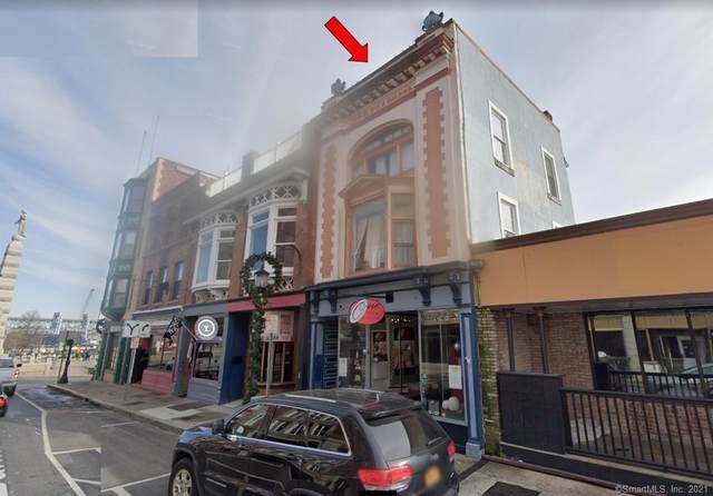 18-20 Bank Street, New London, CT 06320 (MLS #170390607) :: Frank Schiavone with William Raveis Real Estate