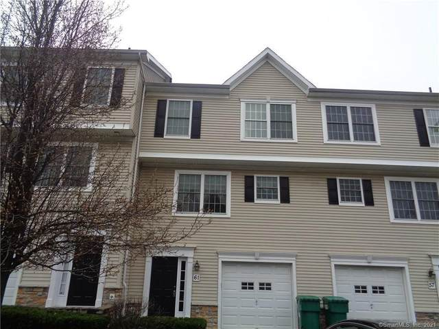 61 Donahue Lane, Manchester, CT 06042 (MLS #170390624) :: Next Level Group