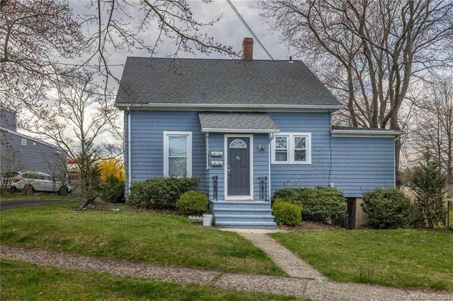 54 Welch Terrace, Fairfield, CT 06824 (MLS #170390629) :: Forever Homes Real Estate, LLC