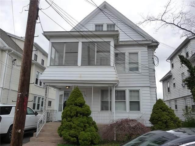 69 Beacon Street, Hamden, CT 06514 (MLS #170390631) :: Around Town Real Estate Team