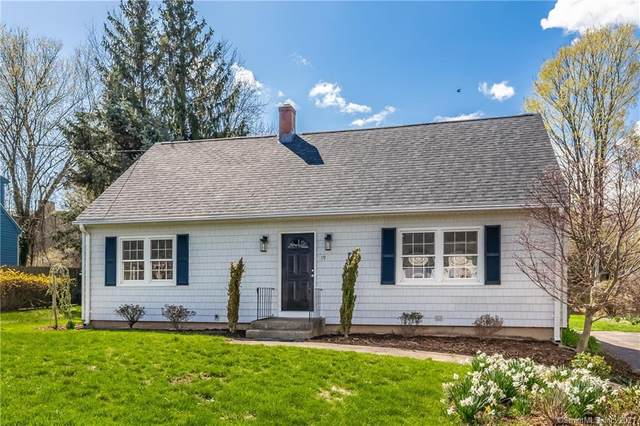 19 Sunset Terrace, Middletown, CT 06457 (MLS #170390639) :: Carbutti & Co Realtors