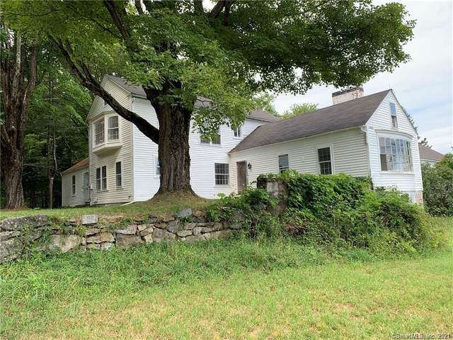 139 Grantville Road, Winchester, CT 06098 (MLS #170390640) :: Next Level Group