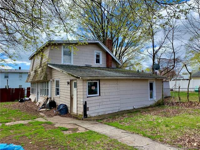 14 W Prospect Street, West Haven, CT 06516 (MLS #170390653) :: Michael & Associates Premium Properties | MAPP TEAM