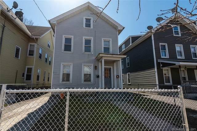 310 Exchange Street, New Haven, CT 06513 (MLS #170390686) :: Around Town Real Estate Team