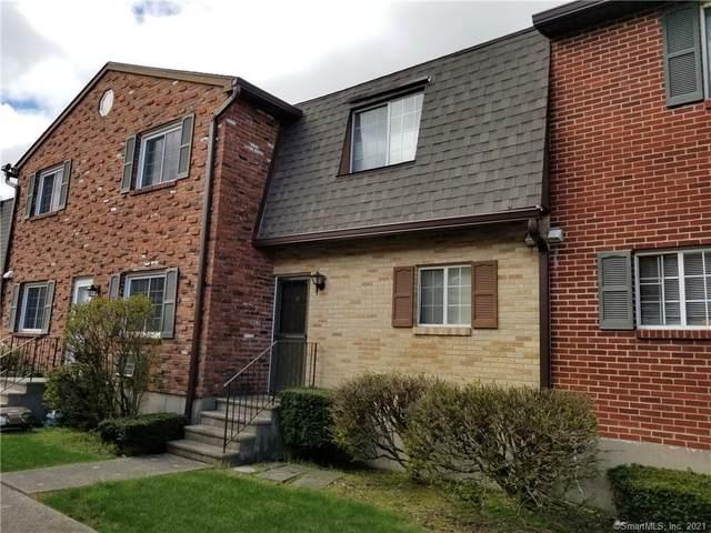 44 Sharon Road #9, Waterbury, CT 06705 (MLS #170390702) :: Next Level Group