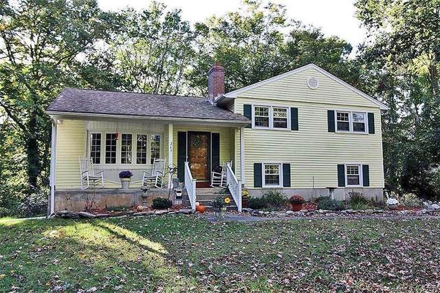 263 School House Road, Old Saybrook, CT 06475 (MLS #170390704) :: Forever Homes Real Estate, LLC