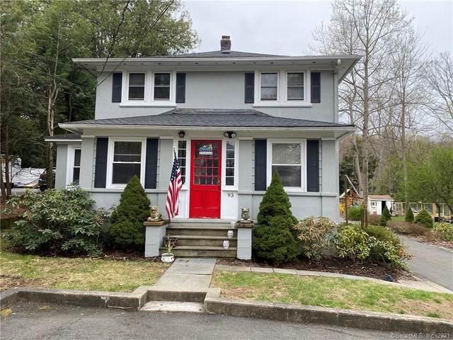 93 New Street, Ridgefield, CT 06877 (MLS #170390740) :: Tim Dent Real Estate Group