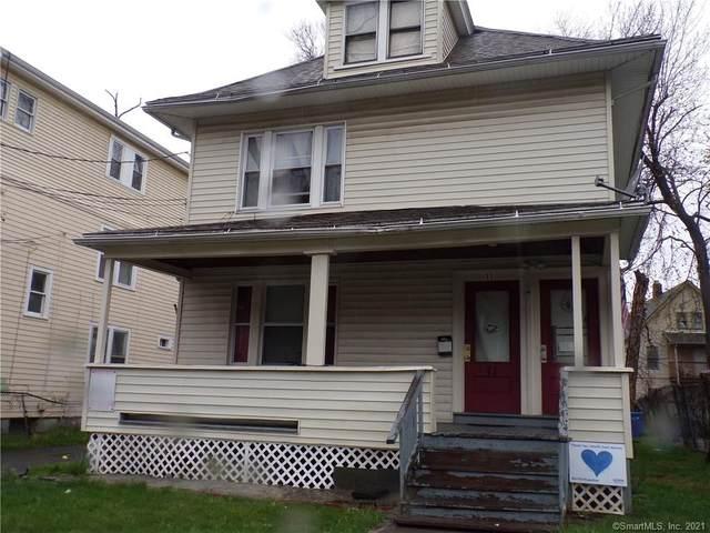 11 Sterling Street, Hartford, CT 06112 (MLS #170390743) :: Forever Homes Real Estate, LLC