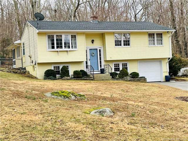 10 Briarwood Drive, Waterford, CT 06375 (MLS #170390744) :: Next Level Group