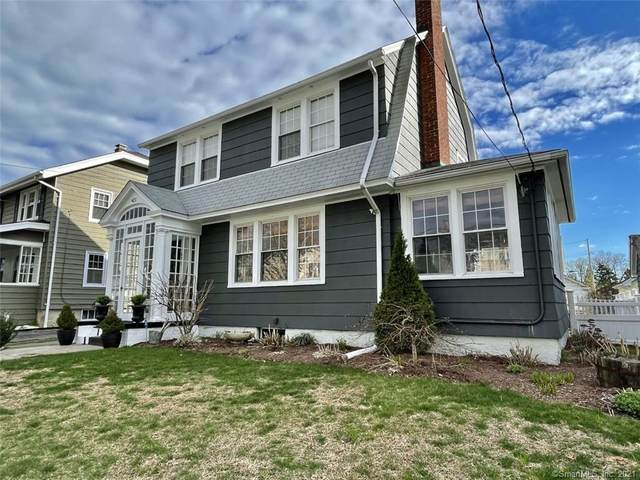 421 Allyndale Drive, Stratford, CT 06614 (MLS #170390749) :: Next Level Group