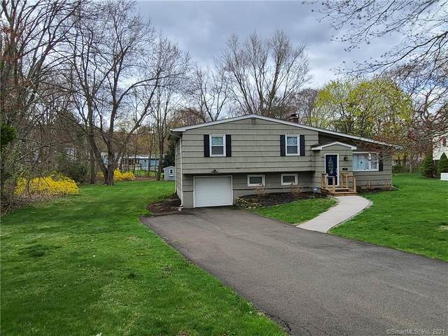 12 Woodvale Drive, North Branford, CT 06472 (MLS #170390750) :: Next Level Group