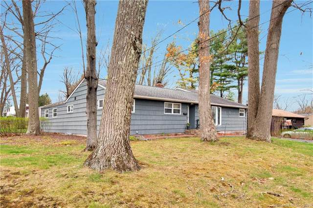 361 May Road, East Hartford, CT 06118 (MLS #170390789) :: Next Level Group