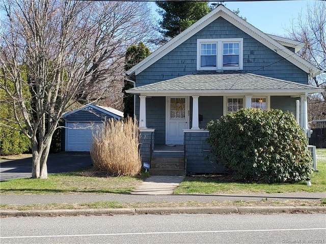 332 Willetts Avenue, Waterford, CT 06385 (MLS #170390815) :: Forever Homes Real Estate, LLC