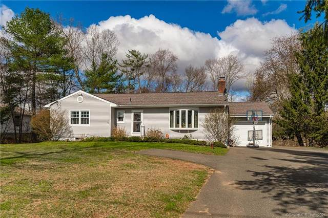 2004 Shepard Avenue, Hamden, CT 06518 (MLS #170390820) :: Forever Homes Real Estate, LLC