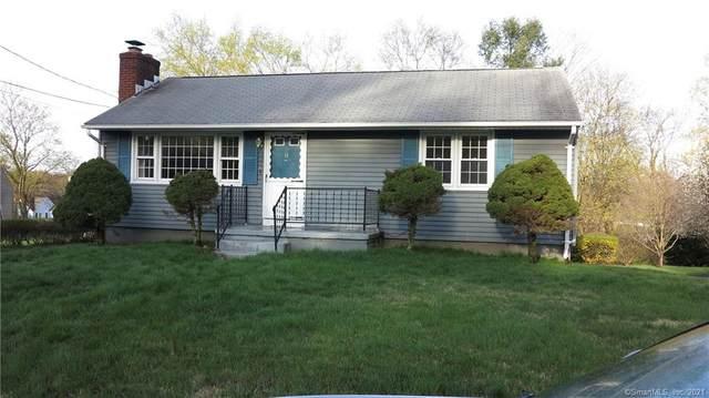 1 Charles Street, Southington, CT 06479 (MLS #170390831) :: Forever Homes Real Estate, LLC
